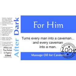 After Dark Massage - For Him