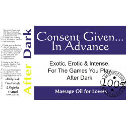 After Dark Massage - Consent... Given in Advance
