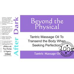 After Dark Massage - Beyond the Physical