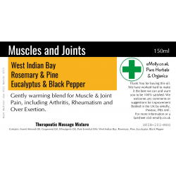 Sports Massage - Muscle & Joints